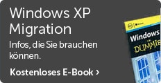 Windows XP Migration for Dummies