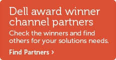 Award Winner Partner