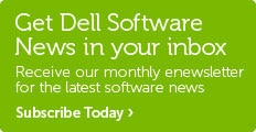 Dell Software News