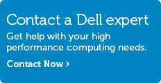 Talk to Dell about Solutions