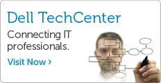 Dell TechCenter
