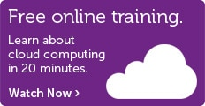 Training on your schedule. Free online solution training. Learn more.