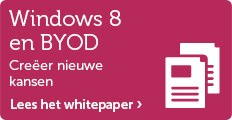 Windows8 BYOD Whitepaper
