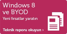 Windows8 BYOD