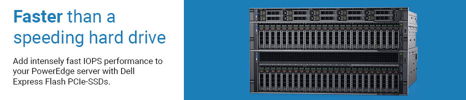 PowerEdge Express Flash Server