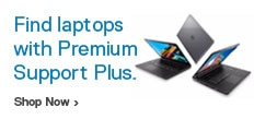 Dell Premium Support Plus