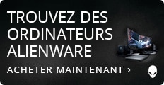 Dell Premium Support pour Alienware