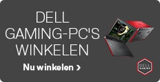 Premium Support voor Dell gaming-pc