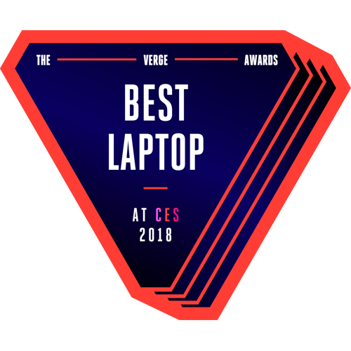 Dell XPS 15 2-in-1: 'Best Laptop at CES 2018' - The Verge