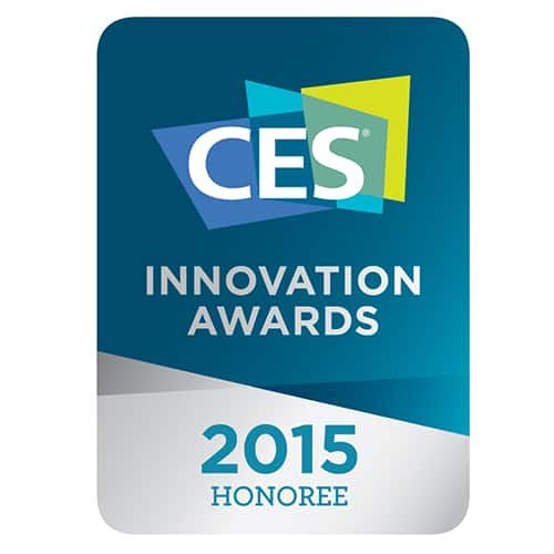 Dell U3415W: CES Innovation Awards 2015 Honoree