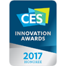 Dell XPS 13 2-in-1 - CES 2017 Innovation Awards Honoree