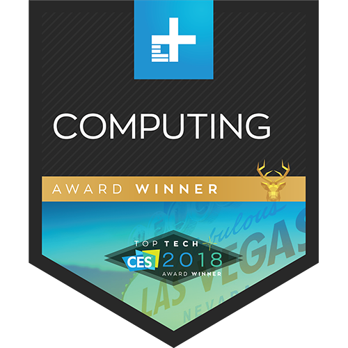 XPS 13 (9370): o	CES 2018 Top Tech Award (Computing category) — Digital Trends