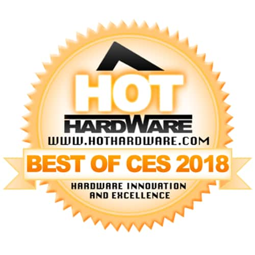 XPS 15 2-in-1, Best of CES 2018 — HotHardware.com