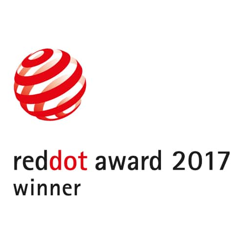 Dell P2418HT: Vencedor do Prêmio Red Dot 2017
