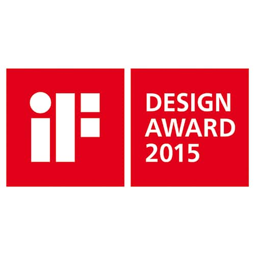 U3415W Monitor: iF Design Award 2015
