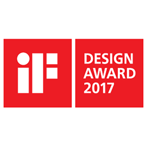 Dell P2418HT: IF Design Awards 2017 Winner
