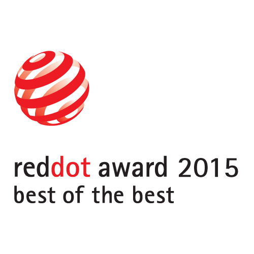 "Dell U3415W: ""Red Dot: Best of the Best"" Award"