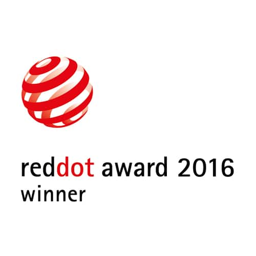 Dell UltraSharp InfinityEdge: 2016 Red Dot Award for High Design Quality