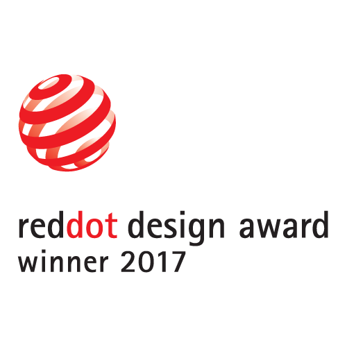 Dell 24 Touch Monitor P2418HT: Red Dot Award 2017 Winner: Product Design