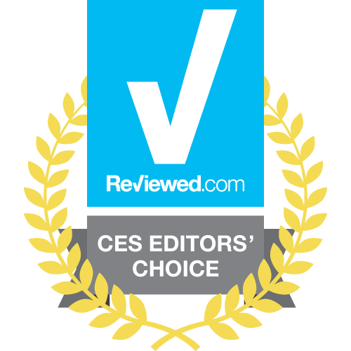Dell XPS 13 2018 CES Editor's Choice award winner - Reviewed.com