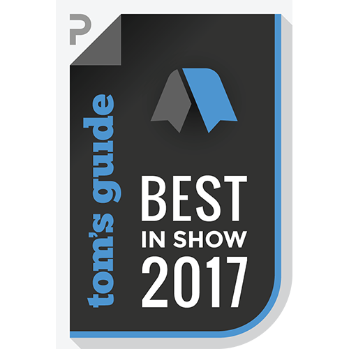 "Dell UP3218K: ""Best in Show 2017"" Winner from CES™ — Tom's Guide"