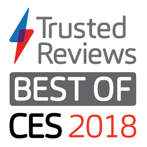 Dell XPS 13: Best of CES 2018 - Trusted Reviews