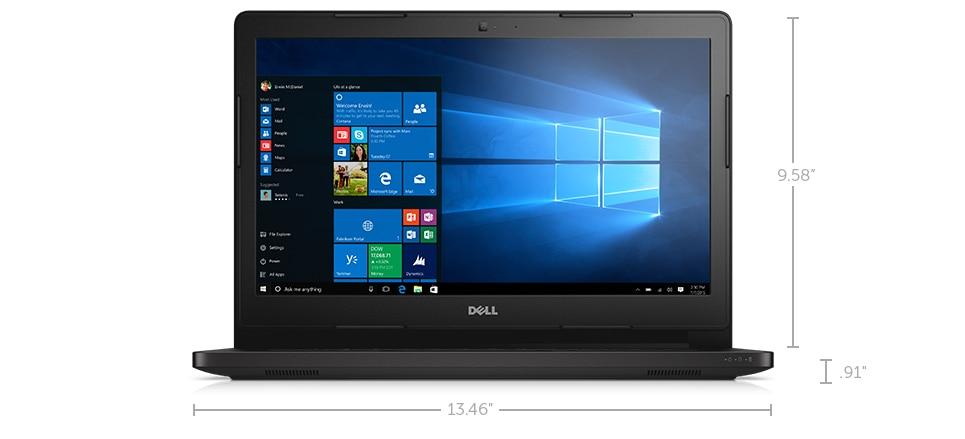 Latitude-34x0-laptops-Dimensões e peso