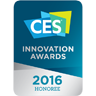 Latitude 12 Rugged Tablet - CES 2016 Innovation Awards Honoree