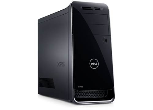 XPS 8900