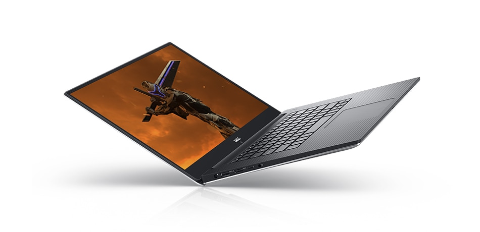 Dell Precision 15 5530 laptop - Engineered to enhance your work