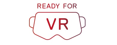 Ready for VR