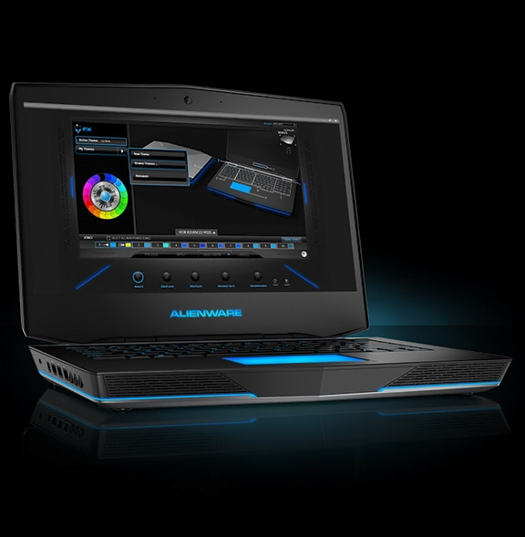 Alienware 14 Laptop Details | Dell India
