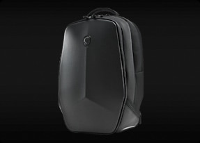 Vindicator Alienware