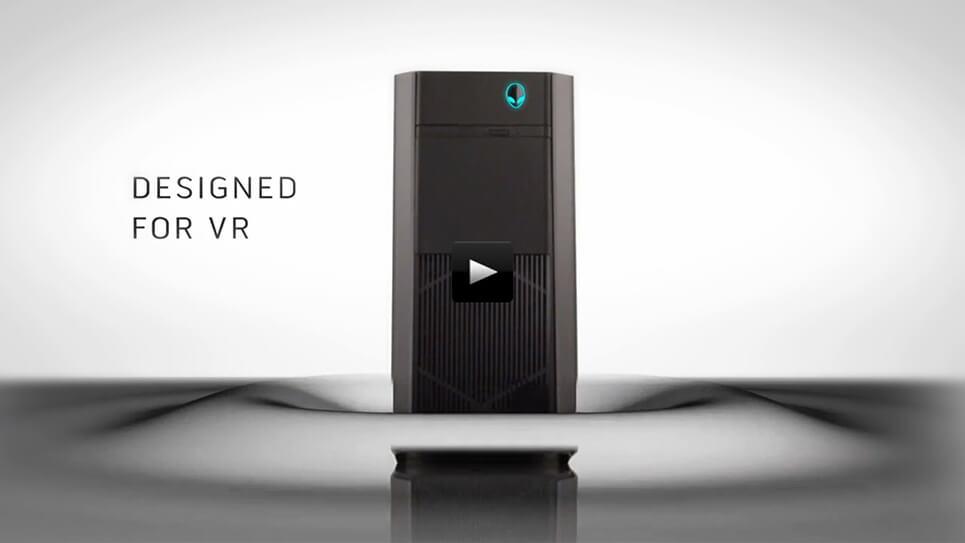 Alienware Aurora Mid Tower Gaming Desktop | Dell UK