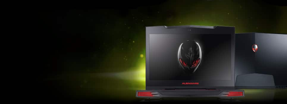 alienware m15x laptop pure domination