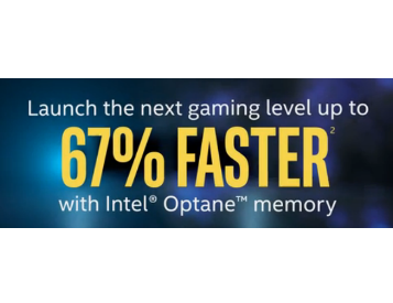 Intel® Optane™ Memory For Dell PCs | Dell USA