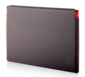 Protect your Dell XPS 15 or Precision 5510 Ultrabook on-the-go