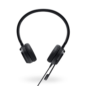 Dell Pro Stereo Headset - UC350 - Skype for Business