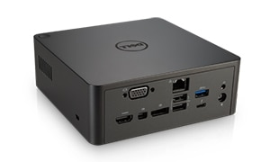 The Dell Business Thunderbolt Dock - TB16 with 180W Adapter