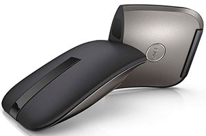 dell-blth-mouse-wm615 - A high-performance mouse you can take anywhere