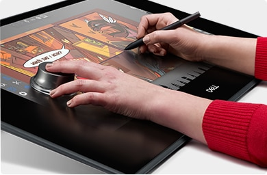 Dell Canvas - Create at the speed of your ideas