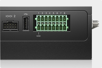 Dell Edge Gateway 3001 - Asuma el control