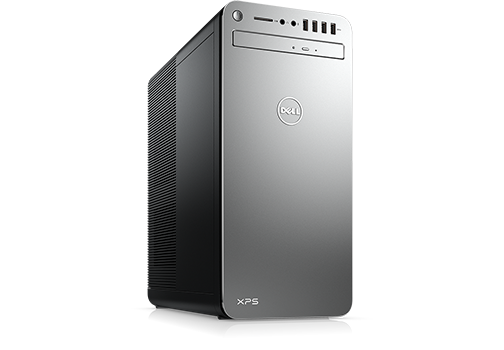 XPS 8910 Desktop Special Edition