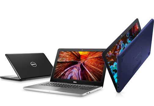Inspiron 15 5000 Series Laptop Dell Pakistan