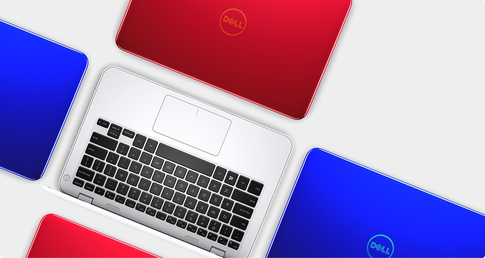 This light, bright laptop is irresistible.