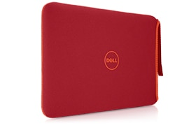 Dell Sleeve (S) | Fits Inspiron 11 (27.9cm) (Tango Red)