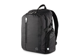 Dell Tek Backpack (Black) - 17""