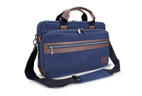 Dell Topload Canvas Bag