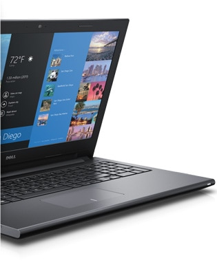 Inspiron 15 3000 Series Laptop Details | Dell Philippines
