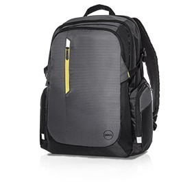 Dell Tek Backpack — 15.6""